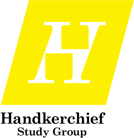 ハンカチ研究会のブログ